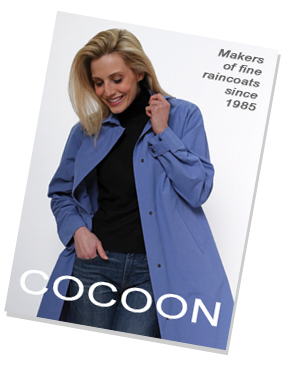 Cocoon Catalogue
